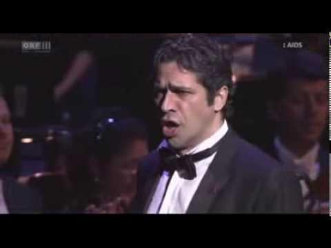 Ildebrando D'Arcangelo - Deh vieni alla finestra (Wiener Burgtheater, 2013)
