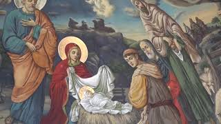 Slujba religioasa ortodoxa din 5 ianuarie 2020 cu Preotul Ioan Avram
