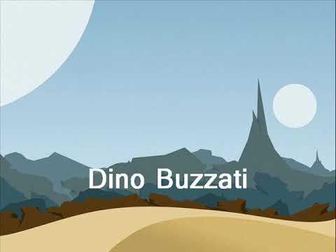 Download DAL MEDICO - racconto di D.  Buzzati