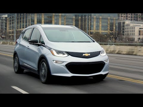 GM Maven Car-Sharing Service in Austin, Texas | Chevrolet Bolt EV