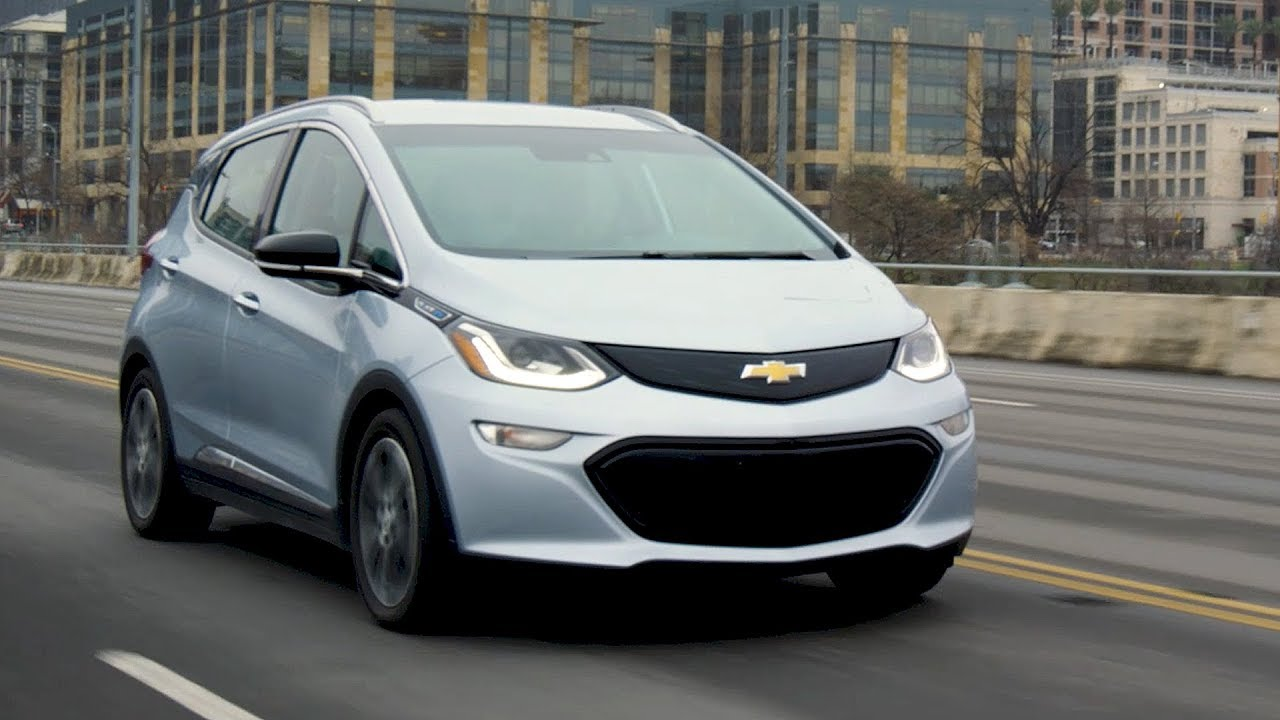 Gm Maven Car Sharing Service In Austin Texas Chevrolet Bolt Ev