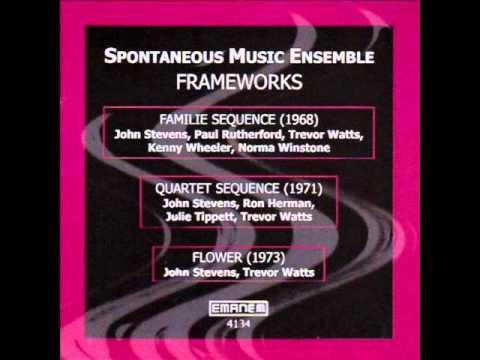 Spontaneous Music Ensemble - Familie Sequence (1968)