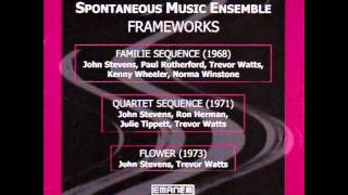 Spontaneous Music Ensemble - Familie Sequence (1968)