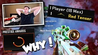 I DON'T KNOW WHY I DID THIS! (Reset My BO2 Stats + 2 Piece Trickshot)
