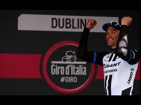 Dublin bids farewell to #GIRO as Kittel and Matthews scoop top honours