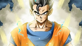 When Gohan Is Forced To His ABSOLUTE Limit AFTER Dragon Ball Super