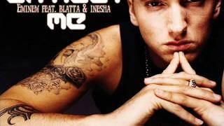 Eminem VS Blatta & Inesha - Without Me (HQ) + Download Link