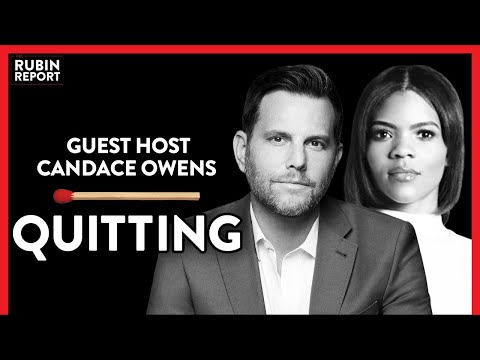 why-i-almost-quit-it-all-&-should-you-apologize?-|-candace-owens-|-politics-|-rubin-report