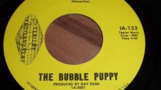The Bubble Puppy - Beginning - original 45rpm