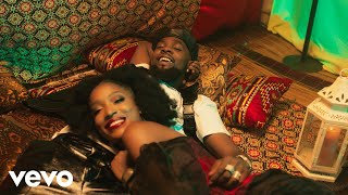 Patoranking - Yo Body (Official Video)