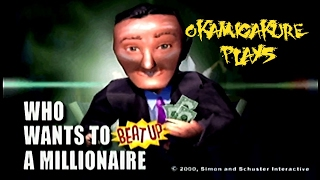 Okamigakure Plays Who Wants to Beat Up a Millionaire