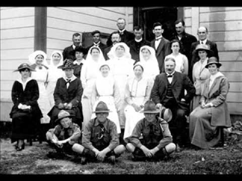 1918 flu in Masterton