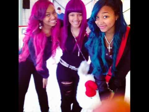 OMG Girlz Photo Shoot With Interscope Records & More!