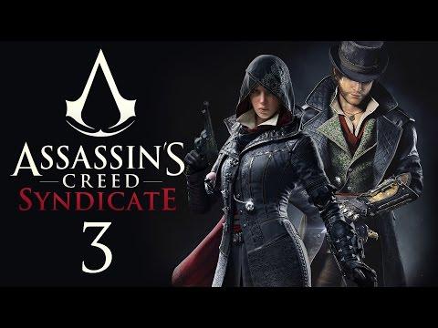 Assassin's Creed: Syndicate - Прохождение игры на русском [#3] PC