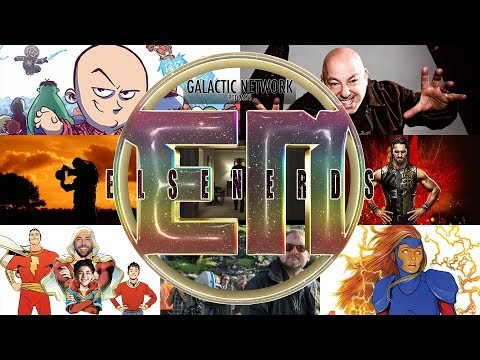ElseNerds #71: Disney's Johnson and DC's Bendis
