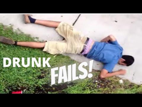🤪 DRUNK FAILS 🤮 FUNNY FAILS 😆 FAILS 😳