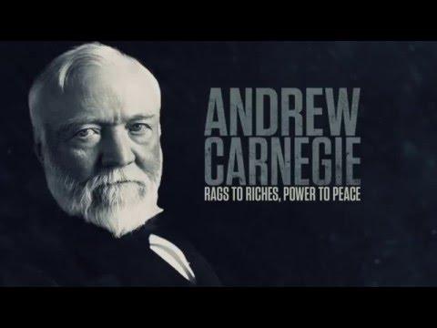 Andrew Carnegie Trailer