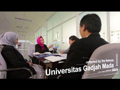 Profil Universitas Gadjah Mada 2015