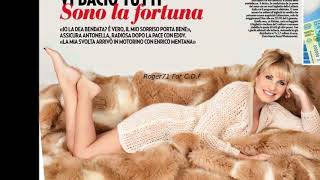 Antonella Clerici piedi nudi feet barefoot