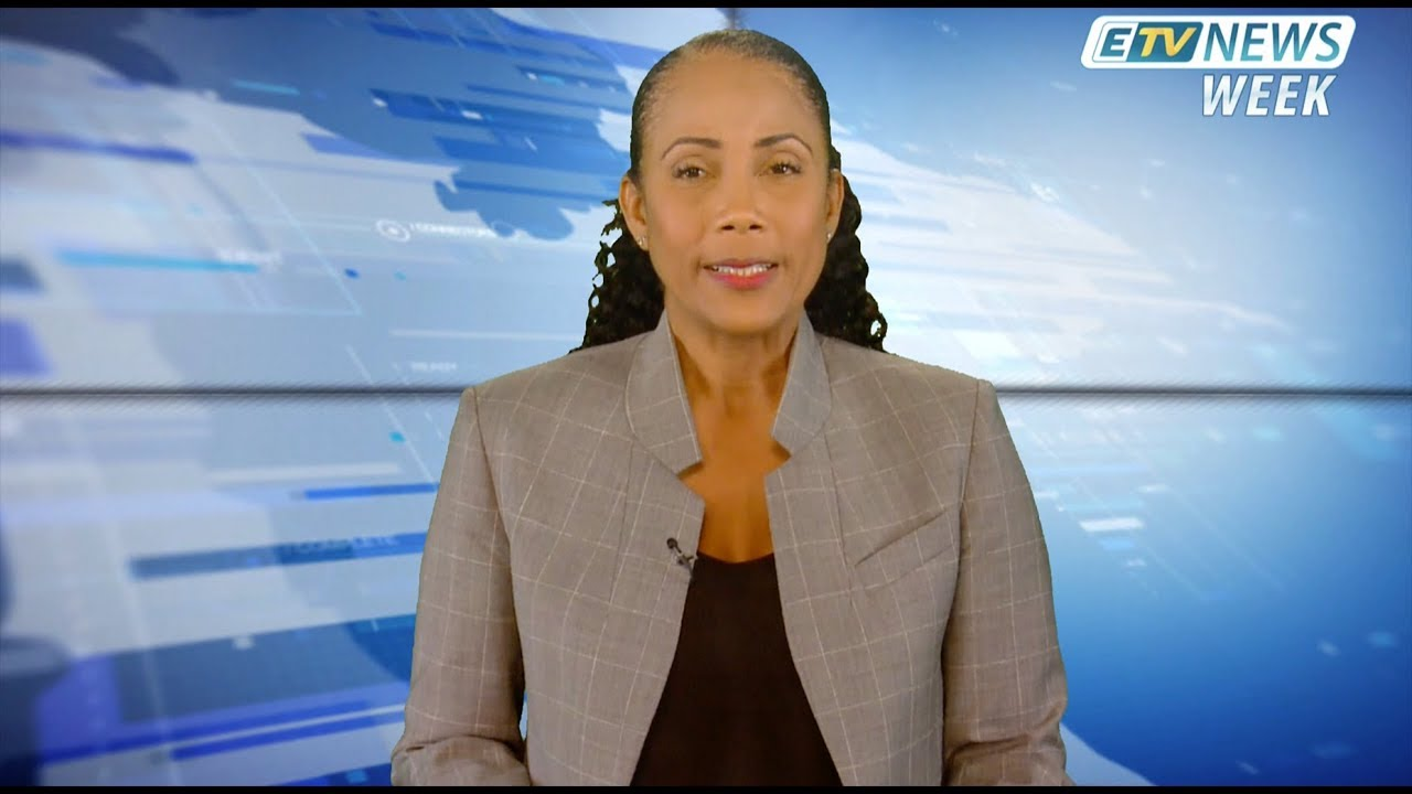 JT ETV NEWS WEEK du 30/11/19