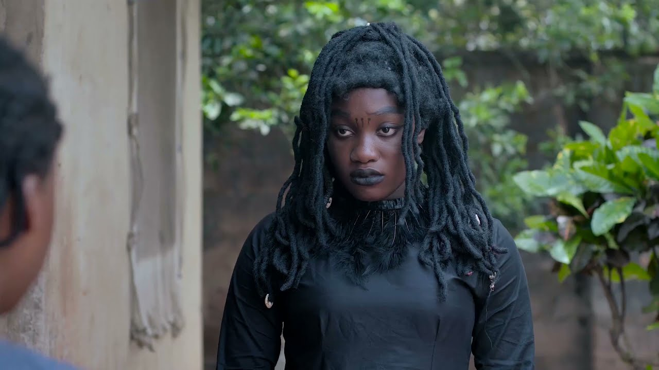 Download THE WITCHES  (NEW MOVIE)  SHARON IFEDI / MERCY KENNETH OFFICIAL TRAILER #TRENDING