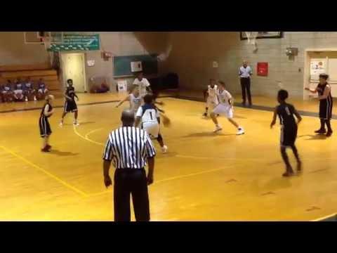 Mount Carmel Christian School Eagles 2016 -2017 Basketball Games!