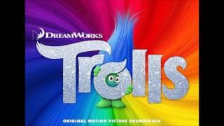 Gambar cover Trolls - Anna Kendrick - Get Back Up Again (Audio)