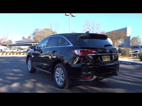 2018 Acura RDX San Antonio, Austin, Houston, Dallas, Boerne, TX A80306