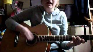 Hit me Baby One More Time - Britney Spears/Matt Cardle - Acoustic