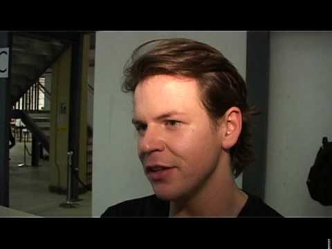 Exclusive interview with Christopher Kane