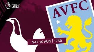 Tottenham Hotspur 3-1 Aston Villa | Extended Highlights