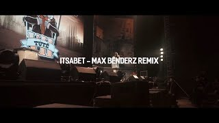 ITSABET - Kimmese ft Andree Right Hand (Max Benderz Remix) | TỬ TẾ SHOW AFTER MOVIE