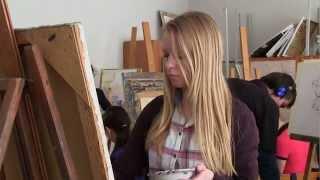 Конкурс по рисунку, живописи и композиции(21 марта в УлГУ прошли XIII Областной очный конкурс по рисунку и живописи и XIII Областной очный конкурс по ассоц..., 2015-03-24T12:02:55.000Z)