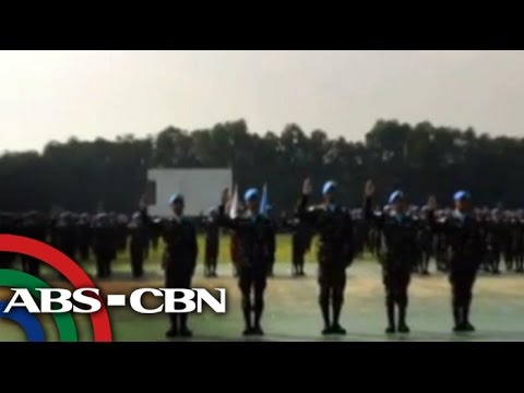 Should Pinoy peacekeepers go home?