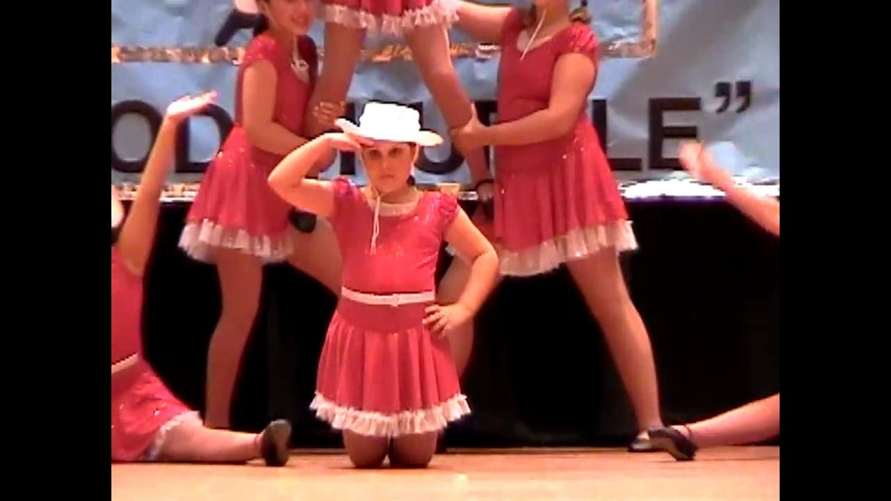 Langlois-Racine Dance  6-5-10