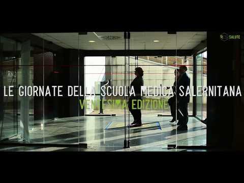 Le Giornate della Scuola Medica Salernitana 18-10-2019