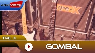 [3.31 MB] Tipe-X - Gombal | Official Video