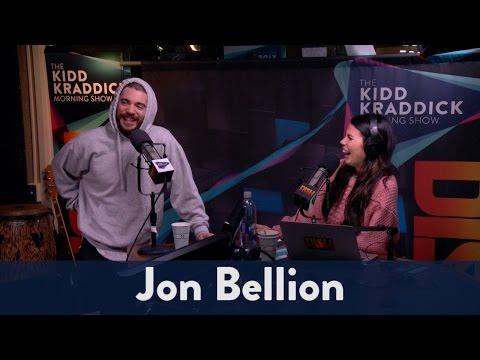 Jon Bellion's Music Career