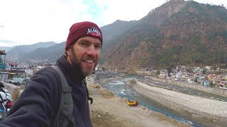 Video One Day in the Remote Himalayas of Uttarakhand, India download MP3, 3GP, MP4, WEBM, AVI, FLV Desember 2017