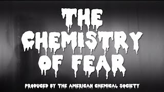 The Chemistry of Fear - Bytesize Science