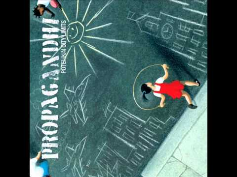 Propagandhi - Potemkin City Limits [2005, FULL ALBUM]