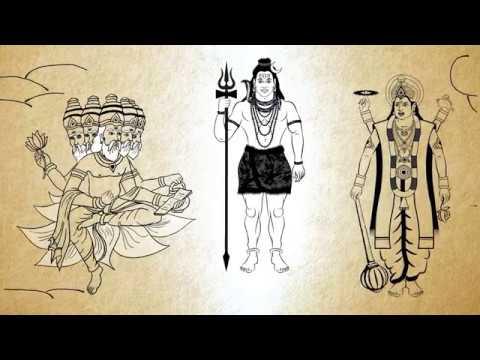 The Spiritualist   Rishi Nanda Mahashivratri