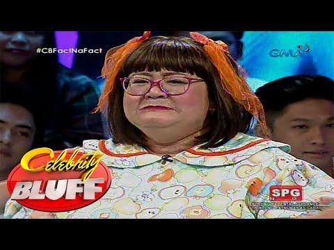 Download Youtube: Celebrity Bluff: Boobsie, pinaiyak ni Abra sa Fliptop battle