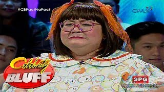 Celebrity Bluff: Boobsie, pinaiyak ni Abra sa Fliptop battle
