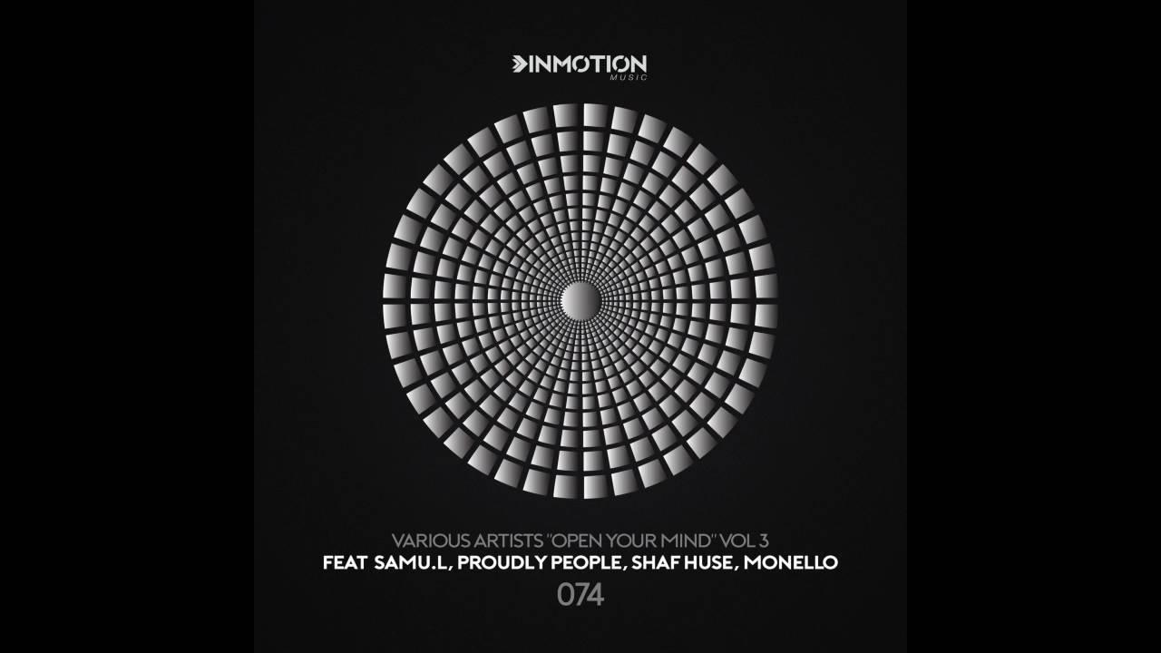 Download Shaf Huse - Mavado (Original Mix)