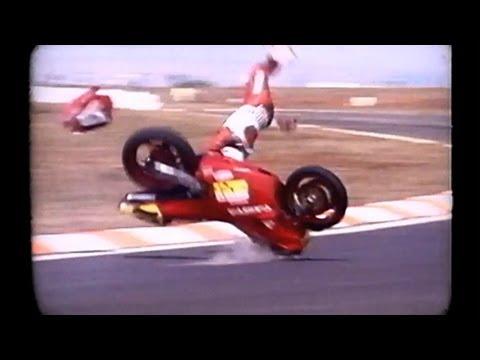 """""""THE UNRIDEABLES"""" - Die wilden Jahre der 500 cm3 Motorrad-WM!"""