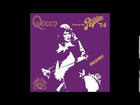 14. Queen - Modern Time Rock 'N' Roll (Live at the Rainbow '74 - Queen II Tour)