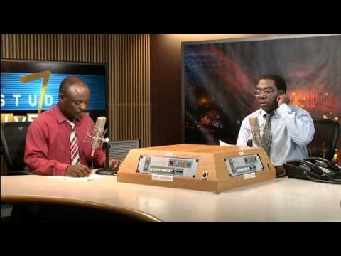 LiveTalk - 8 -21 - Hosts Discuss The Plight of Zimbabwe's Pensioners