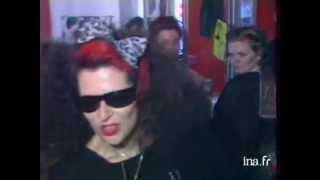80's : La quête du style - Archive vidéo INA