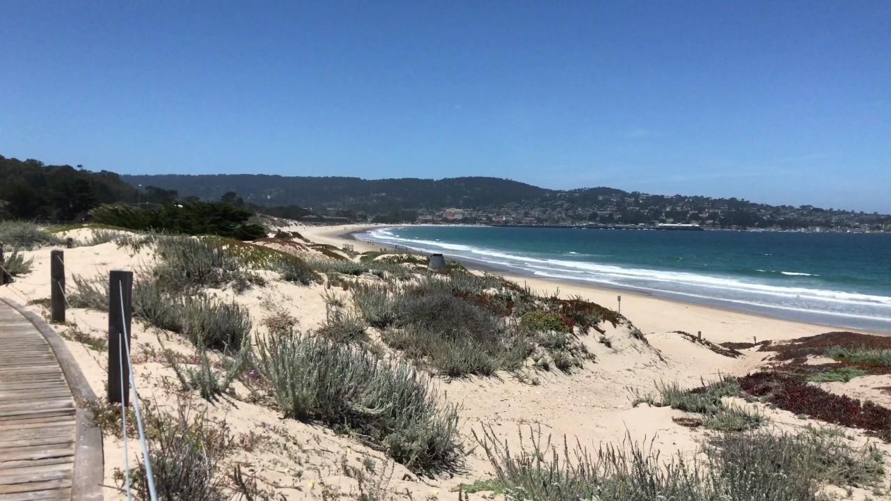 Casa Verde Beach Monterey Ca